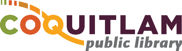 Logo for Coquitlam Public Library