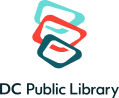 Logo for District of Columbia Public Library
