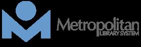 Logo for Metropolitan Library System