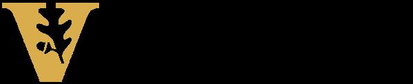 Logo for Vanderbilt University