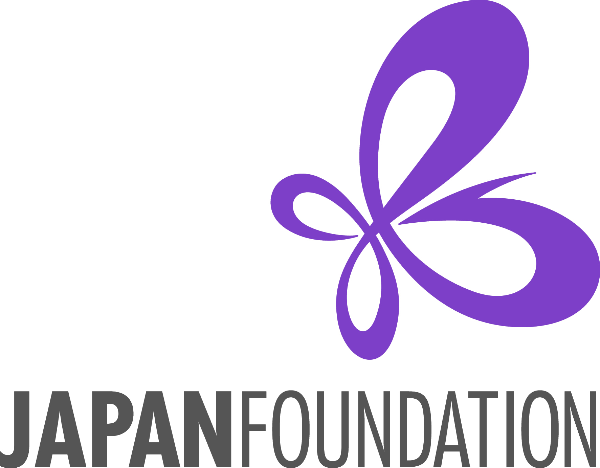 Logo for The Japan Foundation Toronto