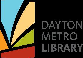 Logo for Dayton Metro Library