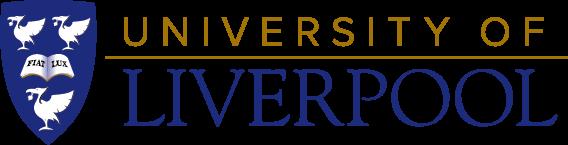 Logo for University of Liverpool