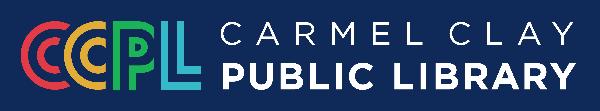 Logo for Carmel Clay Public Library