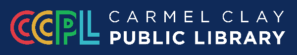 Logo for Carmel Clay Public Library