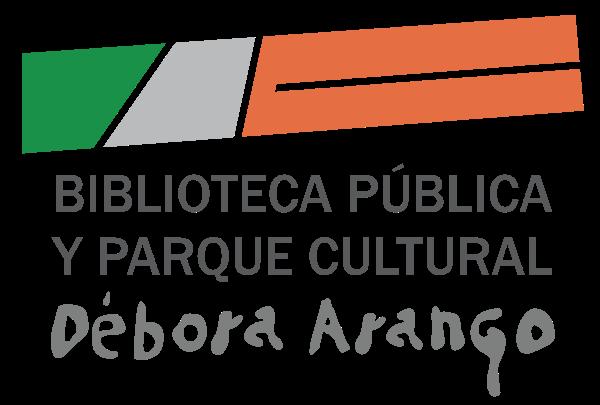 Logo for Biblioteca Pública y Parque Cultural Débora Arango