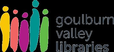 Logo for Goulburn Valley Regional Library Corporation