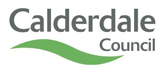Logo for Calderdale Council