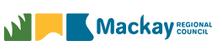 Logo for Mackay Libraries