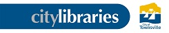 Logo for Townsville Library Service