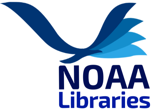 Logo for NOAA Library Network