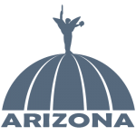 Logo for Arizona State Library, Archives And Public Records