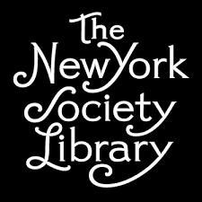 Logo for New York Society Library