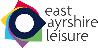 Logo for East Ayrshire Libraries