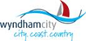 Logo for Wyndham City Libraries