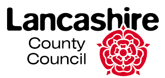 Logo for Lancashire County Library and Information Service