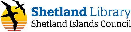 Logo for Shetland Library