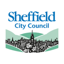 Logo for Sheffield Libraries