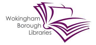 Logo for Wokingham Libraries