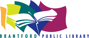 Logo for Brantford Public Library