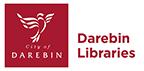 Logo for Darebin Libraries