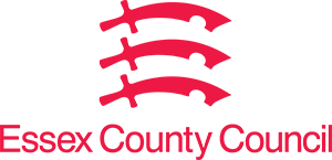 Logo for Essex County Library