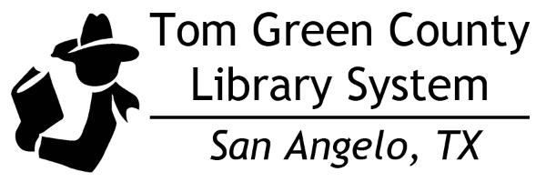 Logo for Abilene Public Library