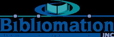 Logo for Bibliomation, Inc.