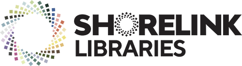 Logo for Shorelink Library Network