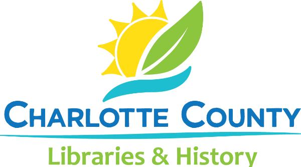 Logo for Charlotte County Public Library