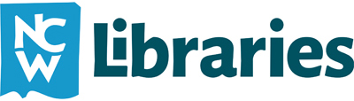 Logo for NCW Libraries