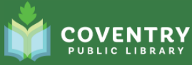 Logo for Coventry Public Library