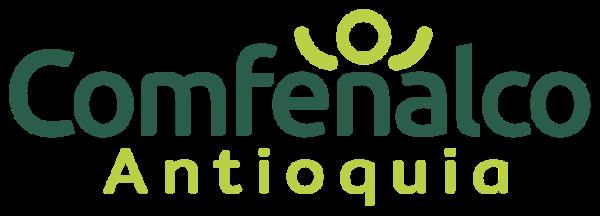 Logo for Red de Bibliotecas de CCF Comfenalco Antioquia