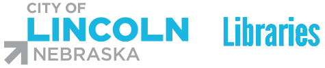 Logo for Lincoln City Libraries