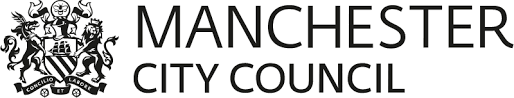 Logo for Manchester Public Library