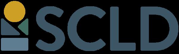 Logo for Spokane County Library District