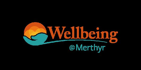 Logo for Merthyr Libraries
