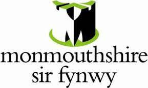 Logo for Monmouthshire Libraries