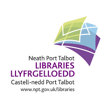 Logo for Neath Port Talbot Libraries