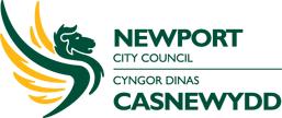 Logo for Newport City Council