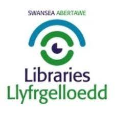 Logo for Swansea Libraries