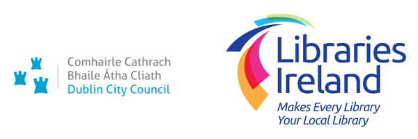 Logo for Dublin City Libraries