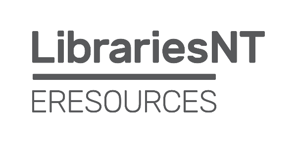 Logo for LibrariesNT