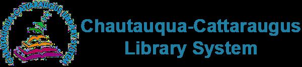 Logo for Chautauqua-Cattaraugus Library System