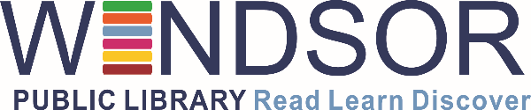 Logo for Windsor Public Library