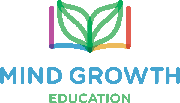 Logo for Mind Growth Education