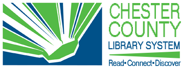 Logo for Chester County Library System