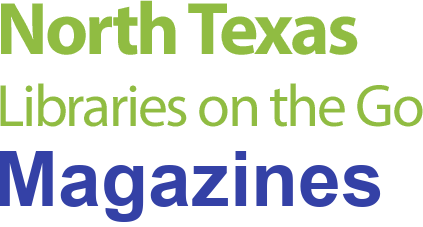 Logo for NTLOTG Magazines