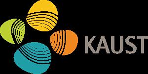 Logo for KAUST