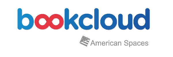 Logo for bookcloud